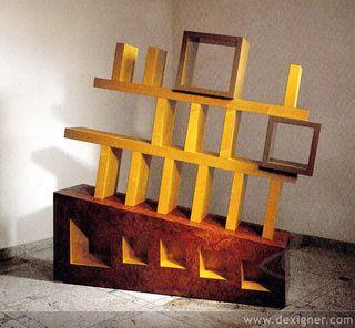 Sottsass_Bookcase